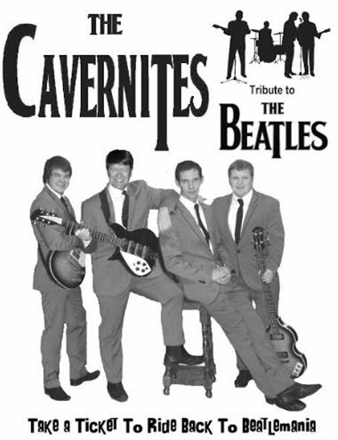 Cavernites - Tribute to the Beatles